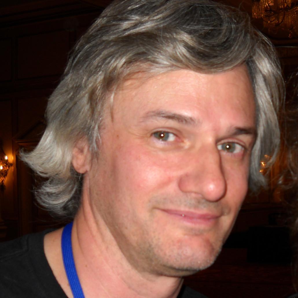 David Oberholtzer
