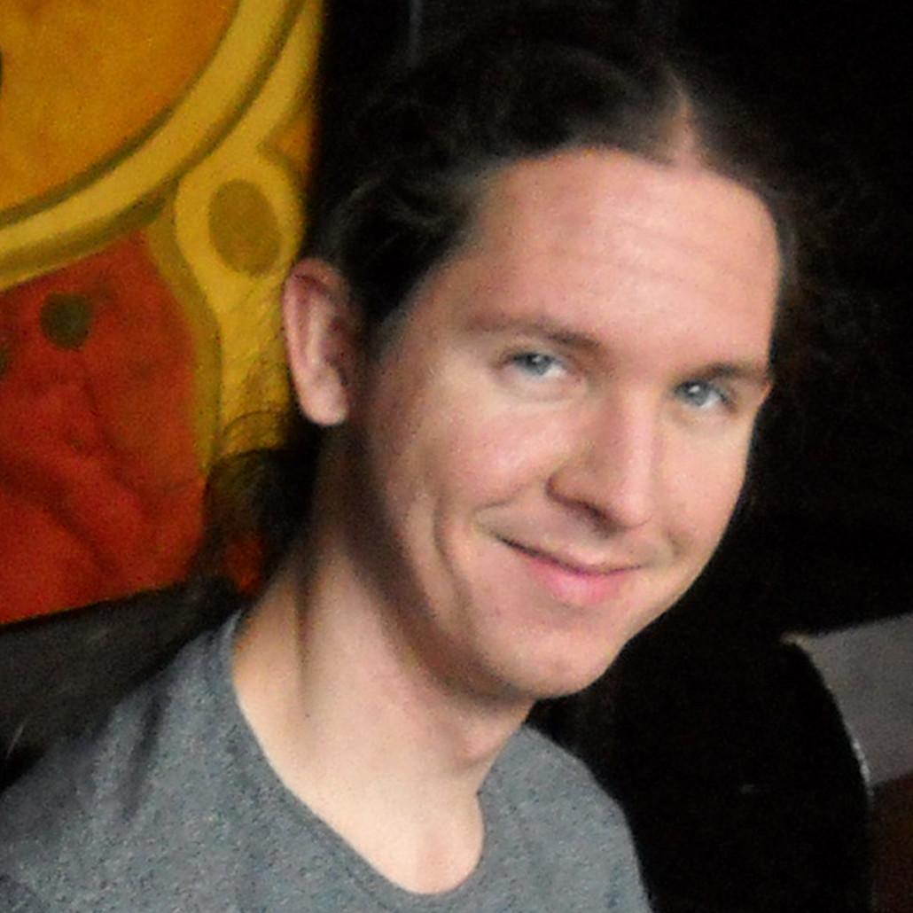 Josh Stortz